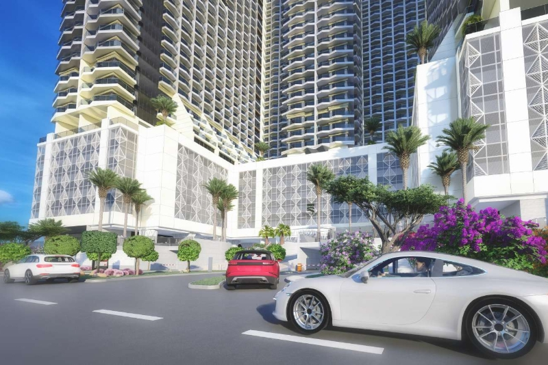 2 Bedroom Apartment For Sale in  Seven City Jlt,  Jumeirah Lake Towers   6