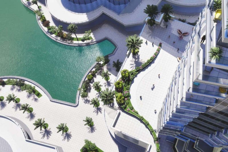 2 Bedroom Apartment For Sale in  Seven City Jlt,  Jumeirah Lake Towers   5