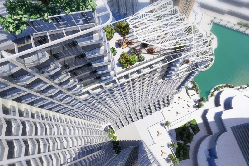 2 Bedroom Apartment For Sale in  Seven City Jlt,  Jumeirah Lake Towers   7