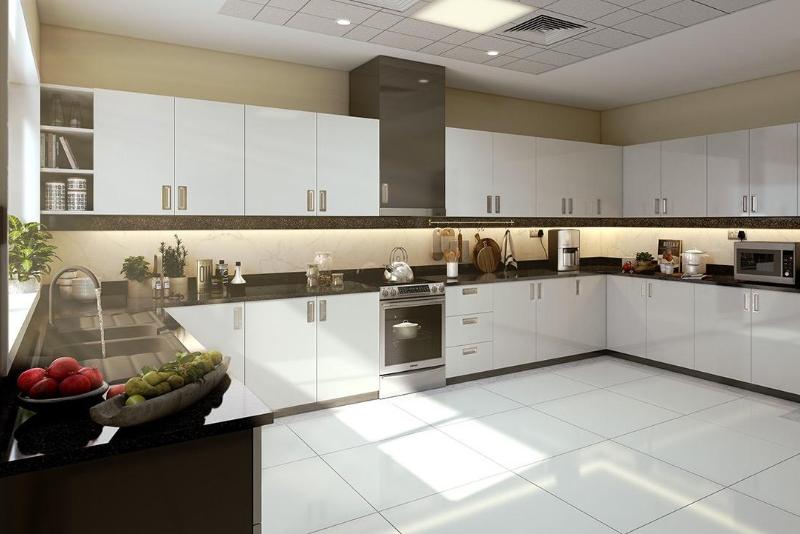 5 Bedroom Villa For Sale in  Eastern Residences,  Falcon City of Wonders   2