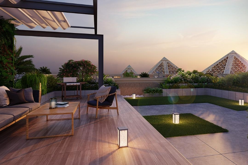 5 Bedroom Villa For Sale in  Eastern Residences,  Falcon City of Wonders   10