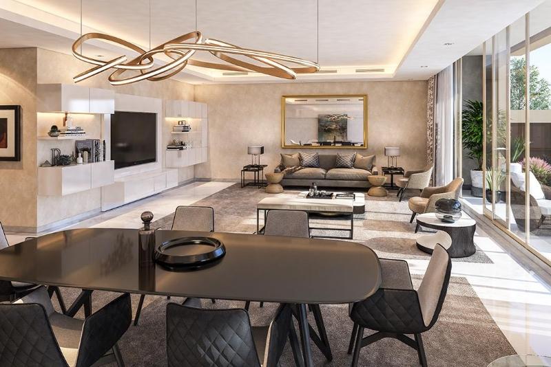5 Bedroom Villa For Sale in  Eastern Residences,  Falcon City of Wonders   1