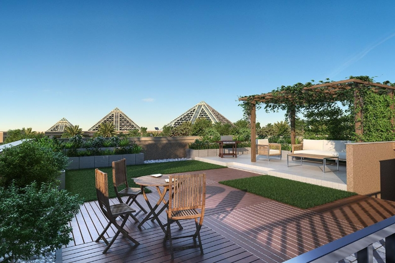 5 Bedroom Villa For Sale in  Eastern Residences,  Falcon City of Wonders   15