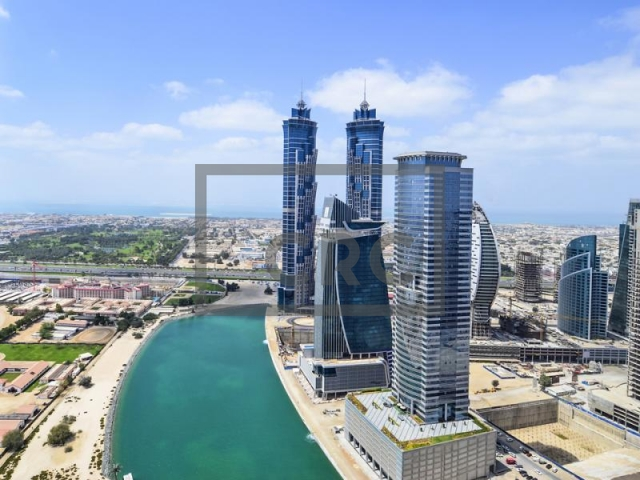 office for rent in business bay, al manara tower   10