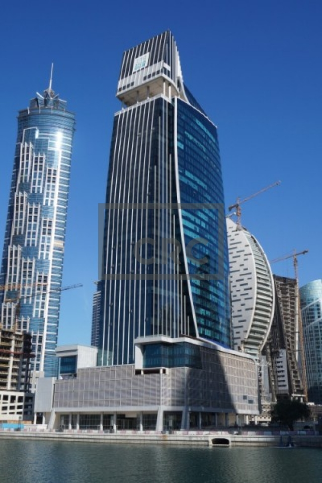 office for rent in business bay, al manara tower   11