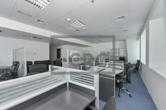 office for rent in business bay, al manara tower   4