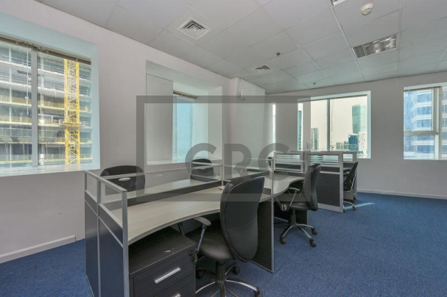 office for rent in business bay, al manara tower   3