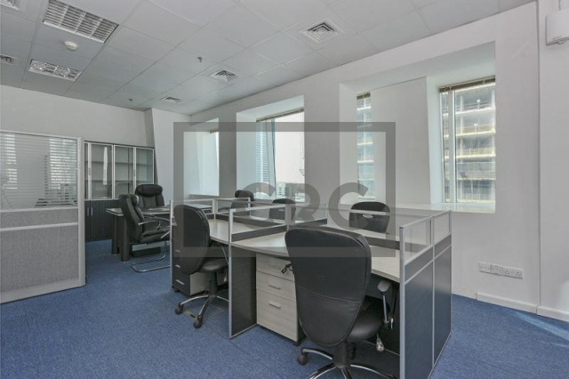 office for rent in business bay, al manara tower   5