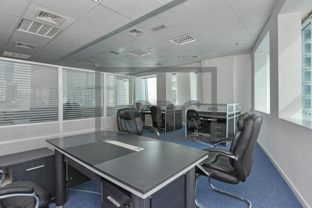 office for rent in business bay, al manara tower   6