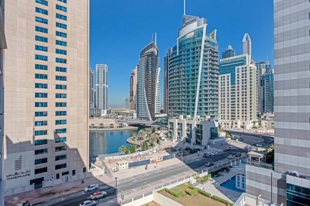 Marina Diamond 1, Dubai Marina