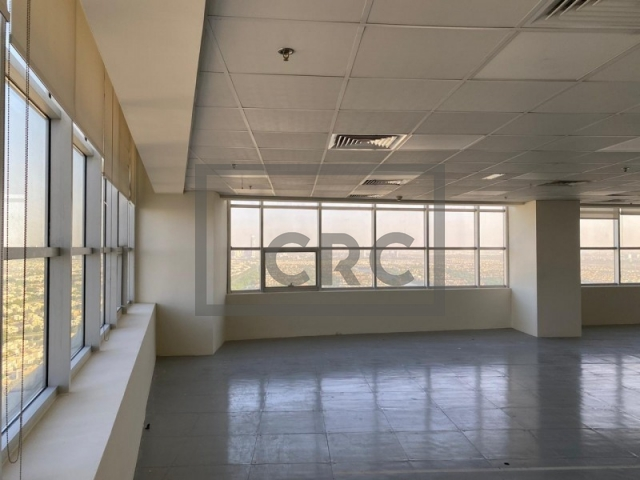 1,691 sq.ft. Office in Jumeirah Lake Towers, Mazaya Business Avenue Bb2 for AED 85,000