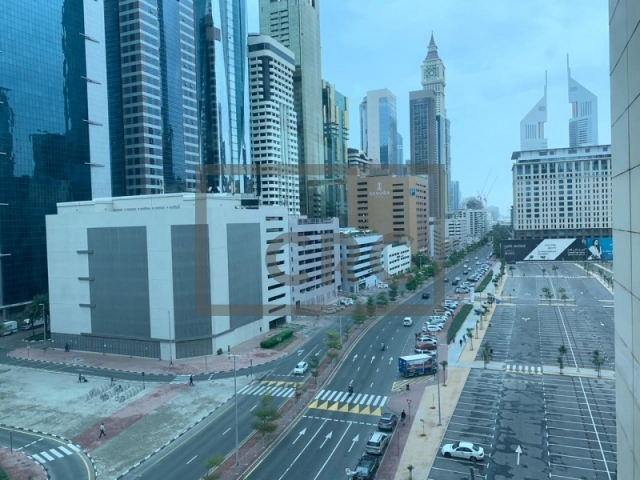 office for sale in difc, liberty house | 7