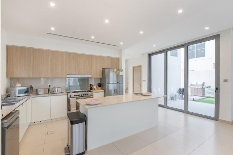 4 Bedroom Villa For Sale in  Sidra Villas III,  Dubai Hills Estate | 5
