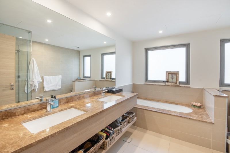 4 Bedroom Villa For Sale in  Sidra Villas III,  Dubai Hills Estate | 9