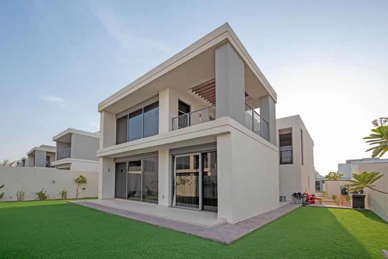4 Bedroom Villa For Sale in  Sidra Villas III,  Dubai Hills Estate | 1