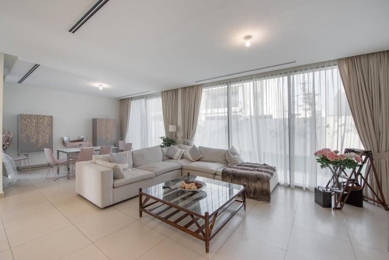 4 Bedroom Villa For Sale in  Sidra Villas III,  Dubai Hills Estate | 0