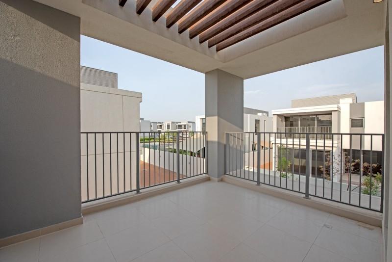 4 Bedroom Villa For Sale in  Sidra Villas III,  Dubai Hills Estate | 11