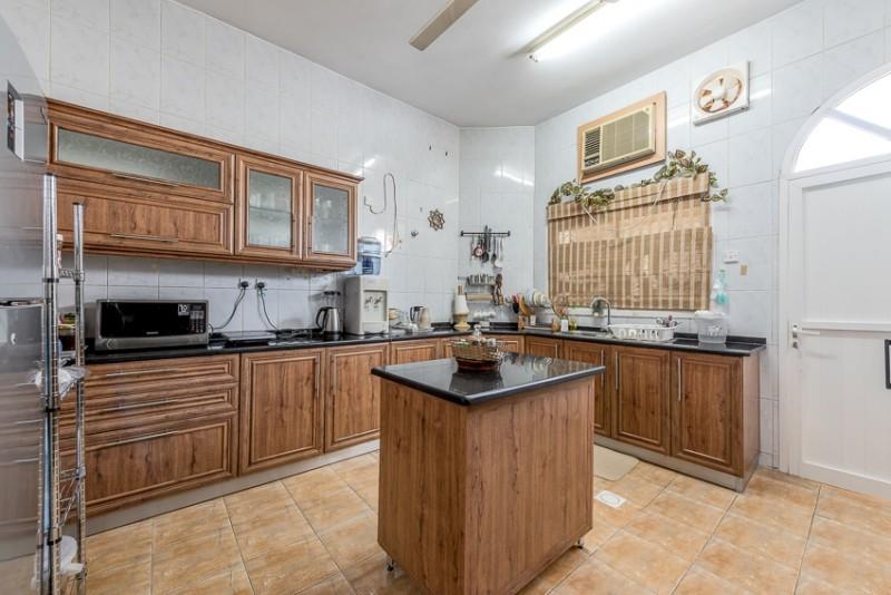 4 Bedroom Villa For Sale in  Nadd Al Hammar Villas,  Nadd Al Hamar   5