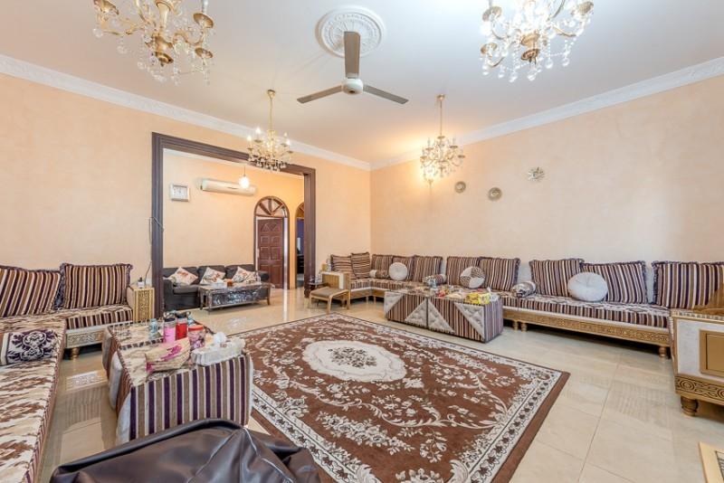 4 Bedroom Villa For Sale in  Nadd Al Hammar Villas,  Nadd Al Hamar   2