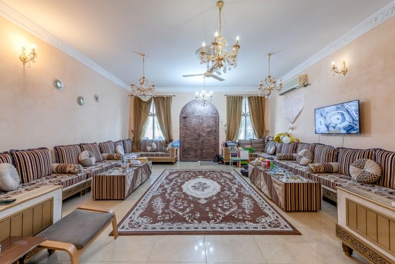 4 Bedroom Villa For Sale in  Nadd Al Hammar Villas,  Nadd Al Hamar   1