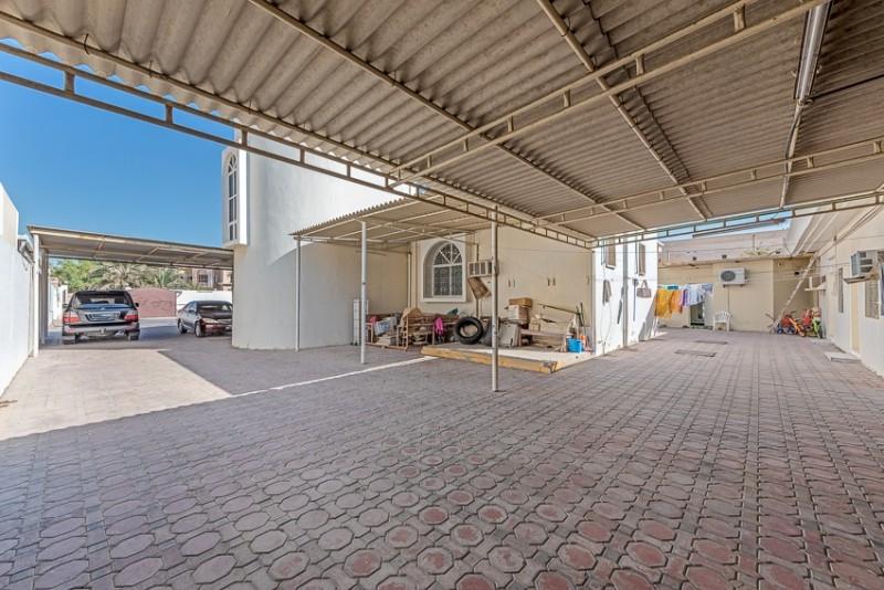 4 Bedroom Villa For Sale in  Nadd Al Hammar Villas,  Nadd Al Hamar   11