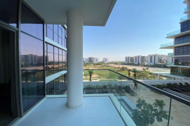 Golf Promenade, DAMAC Hills (Akoya by DAMAC)