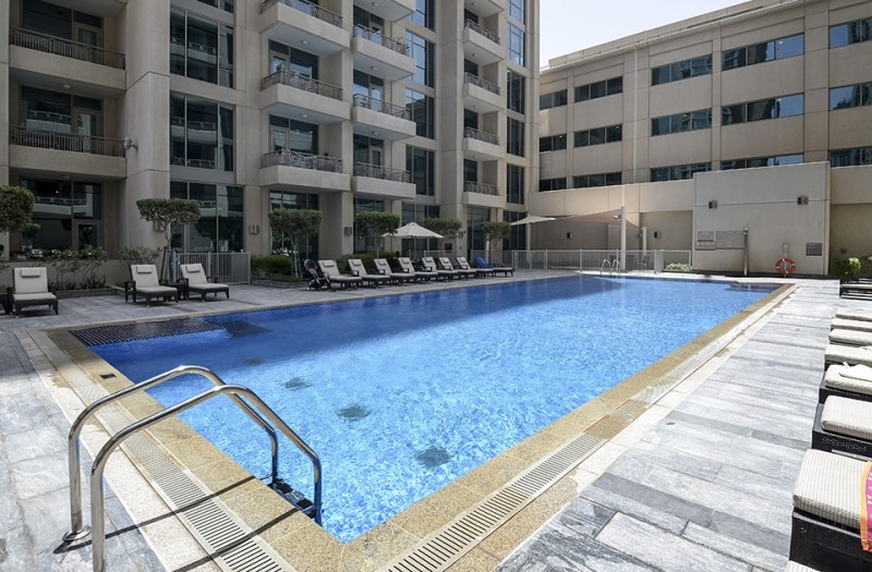 2 Bedroom Apartment For Sale in  Boulevard Central Tower 2,  Downtown Dubai | 15