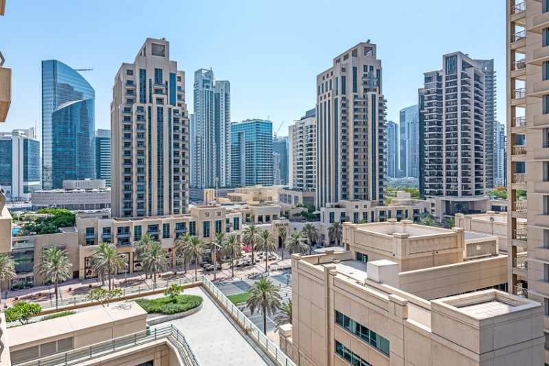 2 Bedroom Apartment For Sale in  Boulevard Central Tower 2,  Downtown Dubai | 13