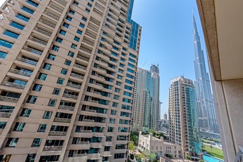 Boulevard Central Tower 2, Downtown Dubai