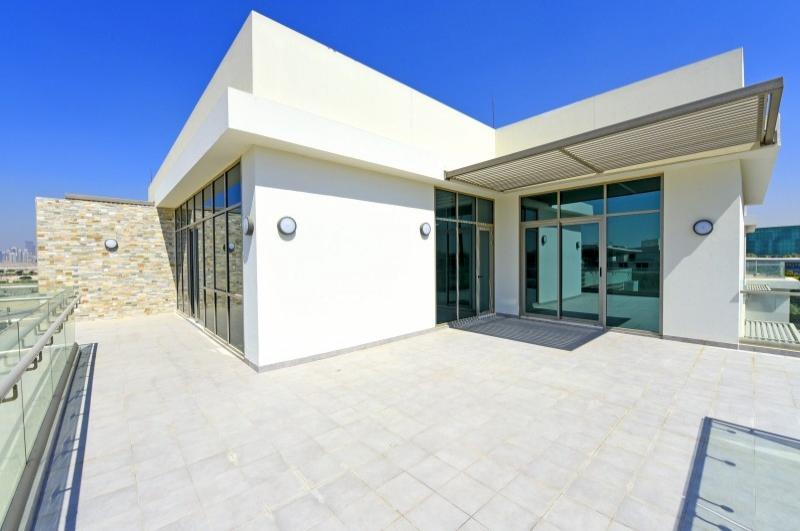 The Polo Residence, Meydan Avenue