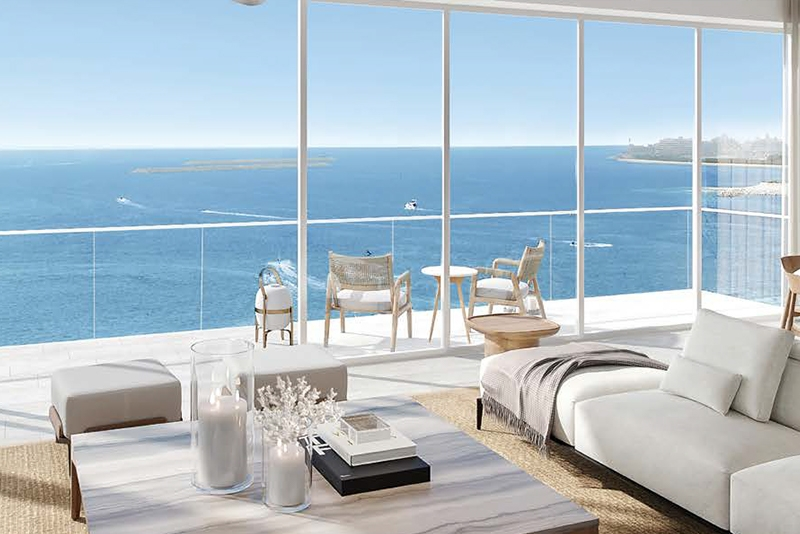 1 Bedroom Apartment For Sale in  La Vie,  Jumeirah Beach Residence | 1