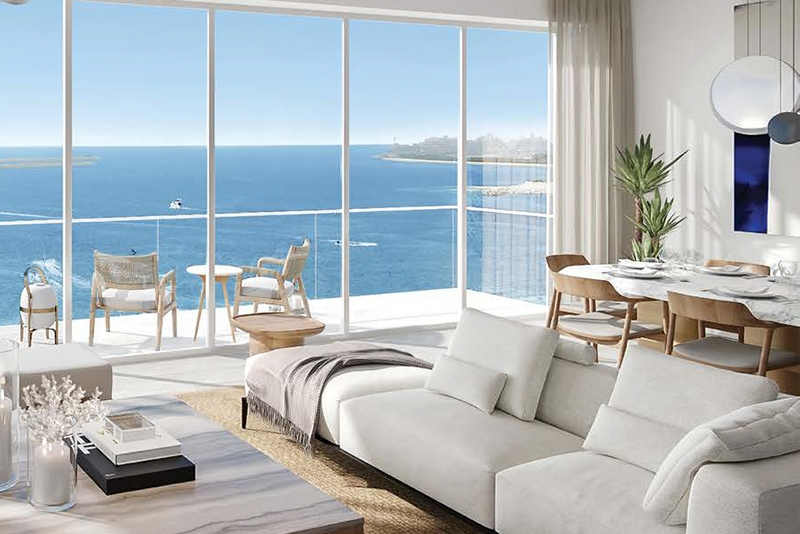 1 Bedroom Apartment For Sale in  La Vie,  Jumeirah Beach Residence | 6