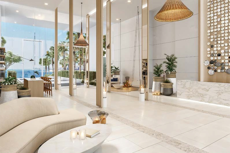 1 Bedroom Apartment For Sale in  La Vie,  Jumeirah Beach Residence | 11