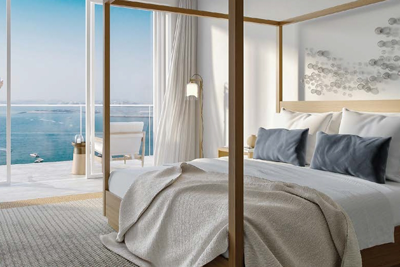 1 Bedroom Apartment For Sale in  La Vie,  Jumeirah Beach Residence | 8