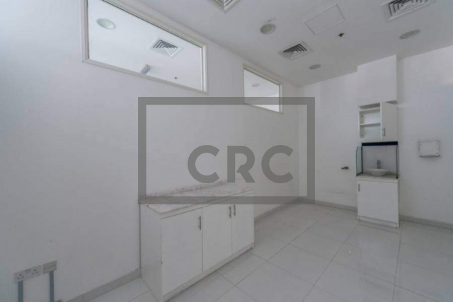 semi-furnished retail for rent in muhaisnah, muhaisnah 4 | 3