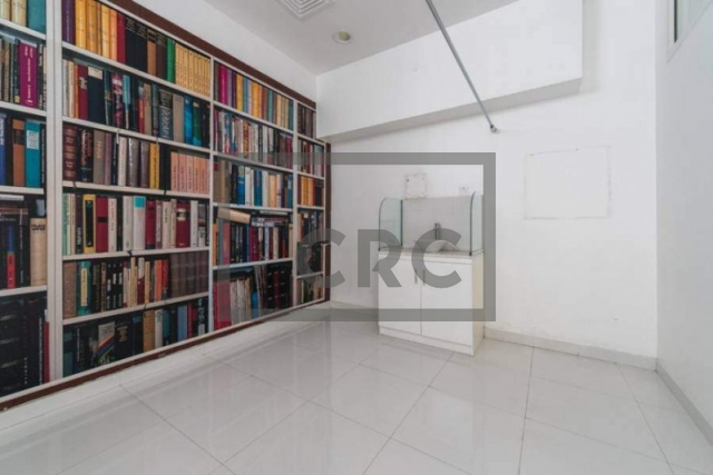 semi-furnished retail for rent in muhaisnah, muhaisnah 4 | 5