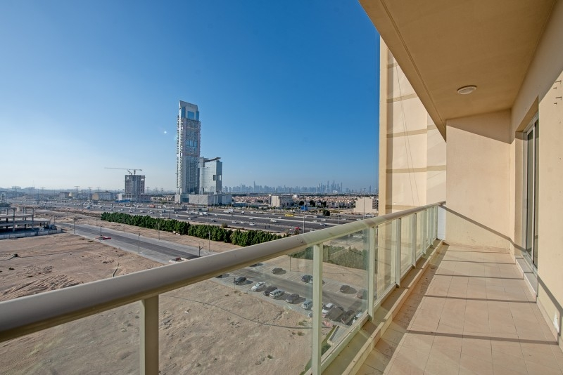 Oakwood Residency, Dubai Production City (IMPZ)