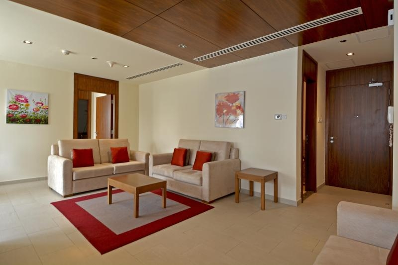 1 Bedroom Apartment For Sale in  The Spirit,  Dubai Sports City | 1