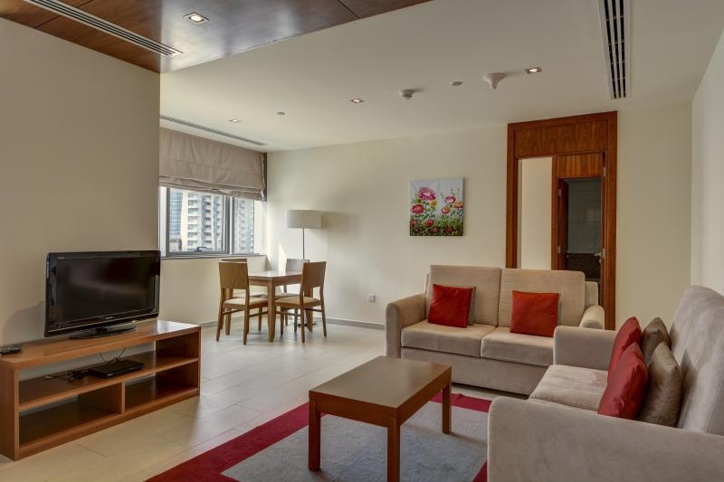 1 Bedroom Apartment For Sale in  The Spirit,  Dubai Sports City | 3