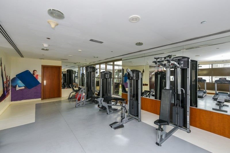 1 Bedroom Apartment For Sale in  The Spirit,  Dubai Sports City | 9