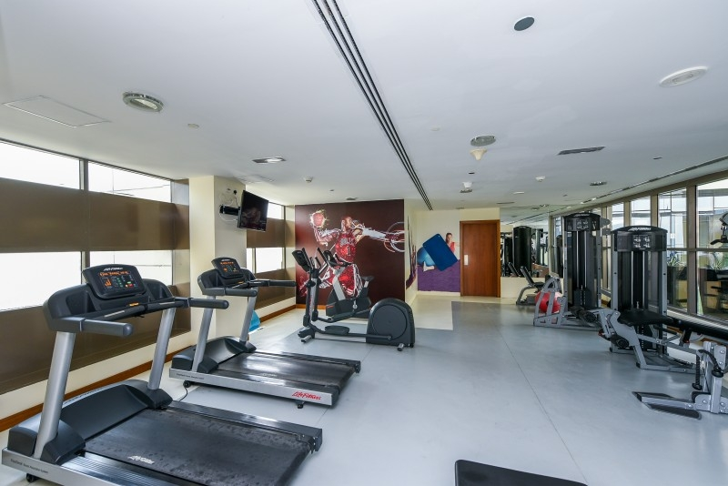 1 Bedroom Apartment For Sale in  The Spirit,  Dubai Sports City | 10