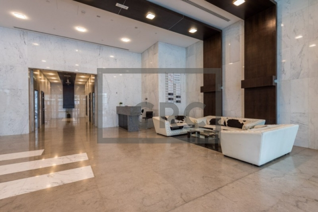 retail for rent in business bay, bay square building 7 | 17