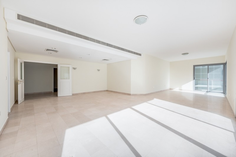 3 Bedroom Apartment For Rent in  Skyline Residence,  Sheikh Zayed Road   1