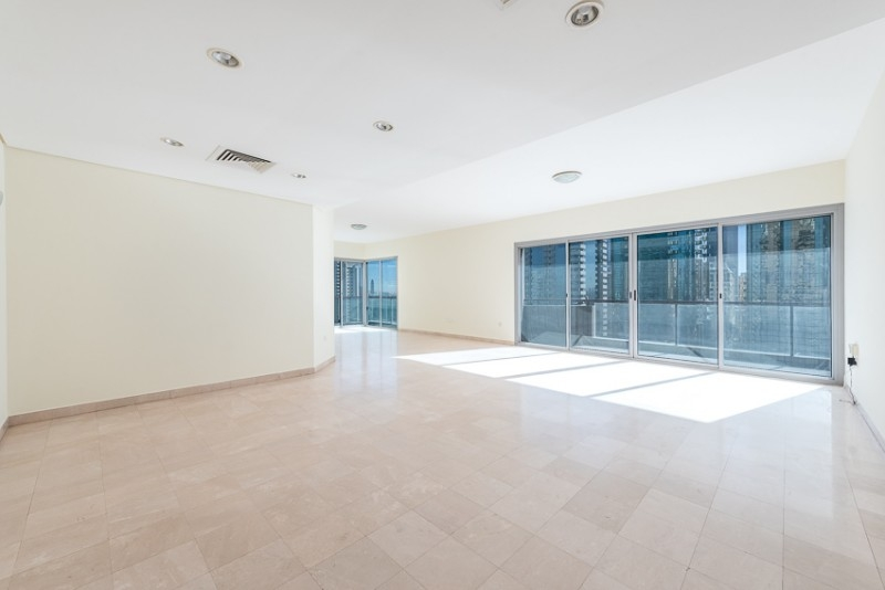 3 Bedroom Apartment For Rent in  Skyline Residence,  Sheikh Zayed Road   0
