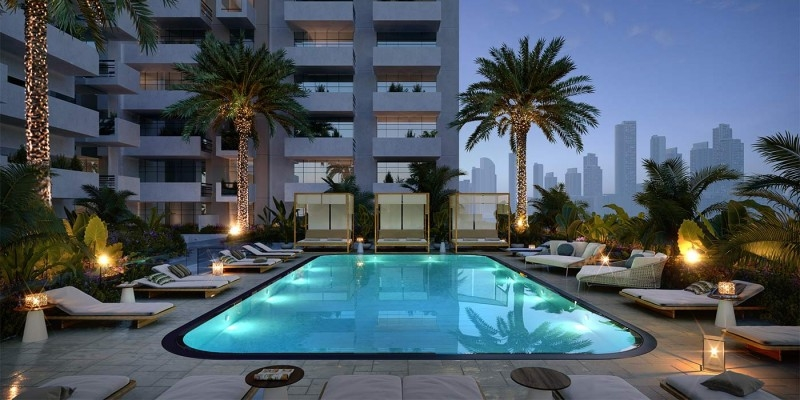 1 Bedroom Apartment For Sale in  Azizi Shaista,  Al Furjan   6