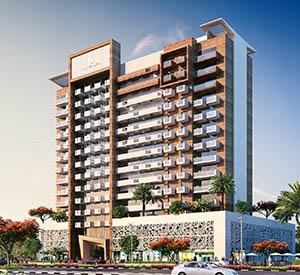 1 Bedroom Apartment For Sale in  Azizi Shaista,  Al Furjan   4