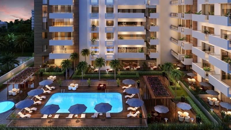 1 Bedroom Apartment For Sale in  Azizi Shaista,  Al Furjan   8