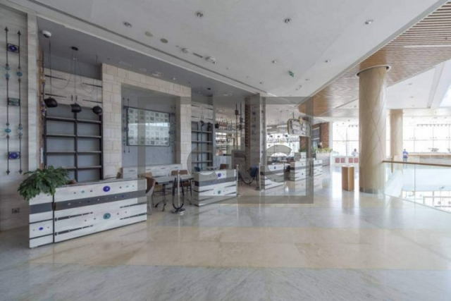 furnished retail for rent in jumeirah, jumeirah 3 | 1
