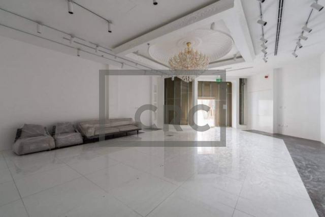 1,165 sq.ft. Retail in Jumeirah, Jumeirah 3 for AED 262,125