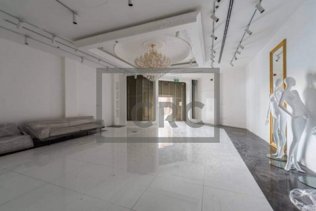 furnished retail for rent in jumeirah, jumeirah 3   14